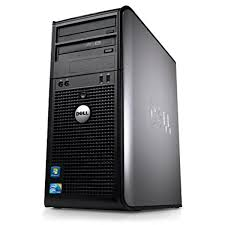 DELL OPTIPLEX GX760 TOWER REFURBISHED