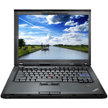 THINKPAD T400 2767-DV2 NOTEBOOK REFURBISHED