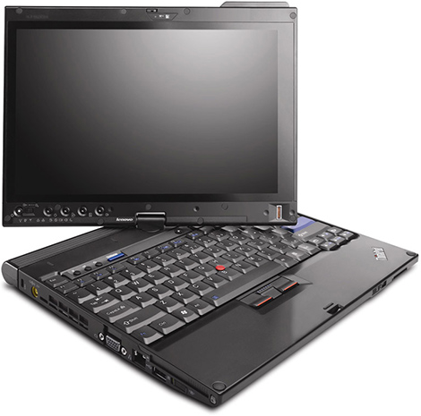 THINKPAD X200 7458-5FU NOTEBOOK REFURBISHED