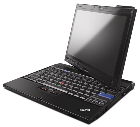 THINKPAD X200s 7469-5GU NOTEBOOK REFURBISHED