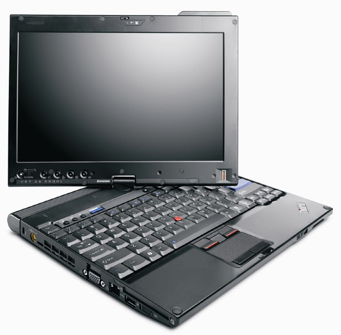 THINKPAD X201 3626-DQ5 NOTEBOOK REFURBISHED